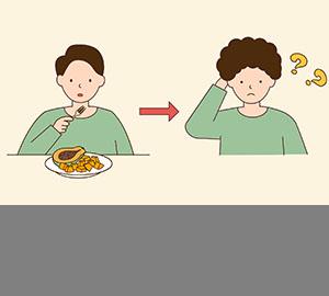 吃了转基因食品后自己会被转基因吗?