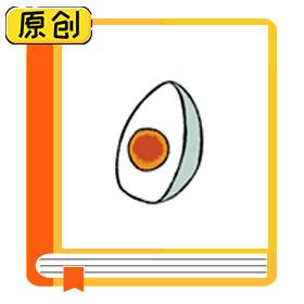科普漫画:鸭蛋黄越红越好吗? (1)