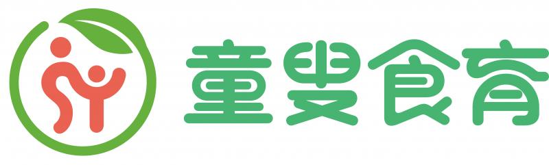 2.童叟食育logo