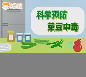 科普视频:科学预防菜豆中毒