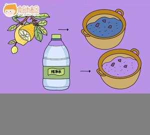 科普视频:紫薯煮粥后变蓝,是变质了吗?